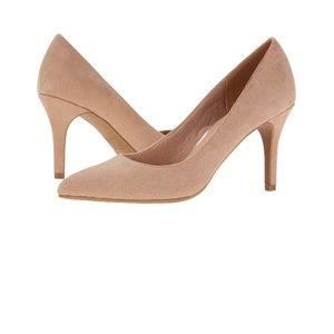 Time and Tru Shoes - Time and Tru Women's Point Toe Heel
